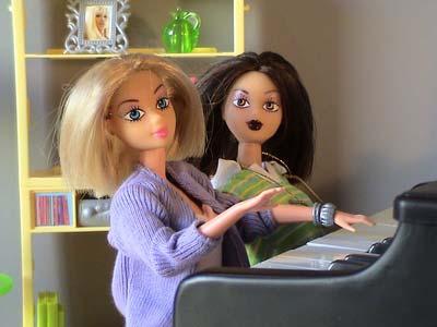 LA Dolls